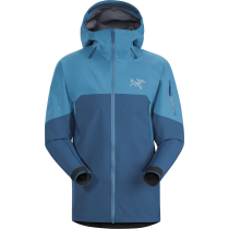 Buy Rush Jacket Men's Zeus