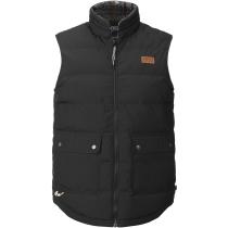 Buy Russello Vest Black