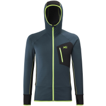 Achat Rutor Thermal Hoodie M Orion Blue/Noir