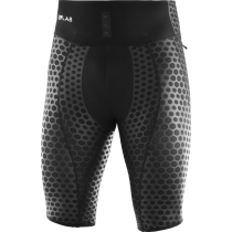 Buy S/Lab Exo Half Tight M Black