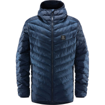 Kauf Särna Mimic Hood Men Tarn Blue