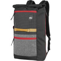 Buy S24 Backpack Grey Wool