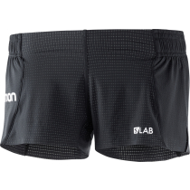 Kauf S/Lab Short 3 W Black