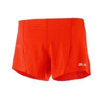 Achat S/Lab Short 4'' M Racing Red