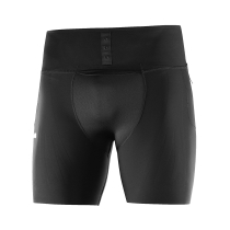 Kauf S/Lab Support Half Tight Black/White