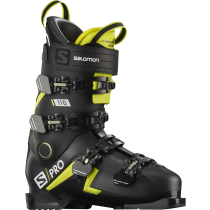 Buy S/Pro 110 Black/Acid Gree/W