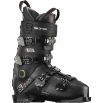 Achat S/Pro 120 Black/Belluga/Red