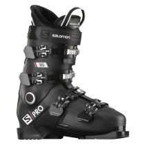 Achat S/Pro 80 Black/Belluga/Red