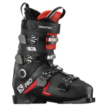 Achat S/Pro 90 Black/Red/Belluga