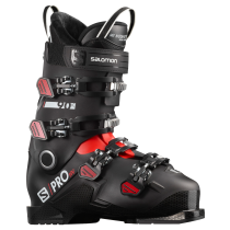 Buy S/Pro Hv 90 Ic Black/ Red/Wh