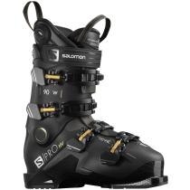 Kauf S/Pro Hv 90 W Ch Black/Bell