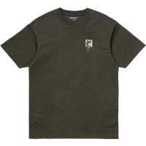 Kauf S/S Teef T-Shirt Cypress