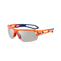 Compra S'Track M Matt Neon Orange Navy