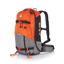Achat Sac Reactor 24 Orange Grey