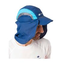 Buy Sahara Cap Dark Blue/Blue