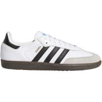 Achat Samba Adv Footwear White/Core Black/Gum