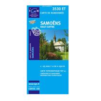 Compra Samoens/Haut Giffre 3530ET