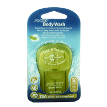Kauf Wilderness Wash Body
