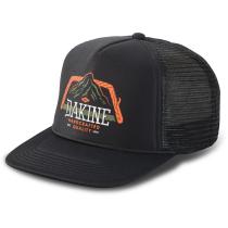 Kauf Sawtooth Trucker Black