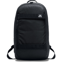 Achat SB Courthouse Backpack Black/White