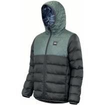 Buy Scape Jkt M Black Lychen Green