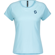 Acquisto SCO Shirt W's Trail MTN SS Stream Blue
