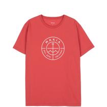 Kauf Scope T-Shirt Red