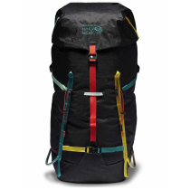 Achat Scrambler 35 Backpack Black Multi
