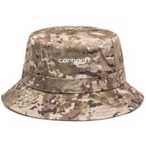 Buy Script Bucket Hat Camo Combi, Desert / White