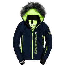 Kauf SD Ski Run Jacket W Vortex Navy