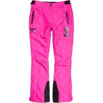 Buy SD Ski Run Pant W Luminous Pink Grit