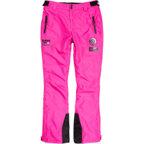 Achat SD Ski Run Pant W Luminous Pink Grit
