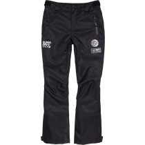 Achat SD Ski Run Pant W Onyx Black
