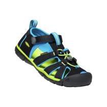 Buy Seacamp II CNX Black Brillant/Blue