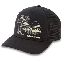 Buy Seascape Trucker Black