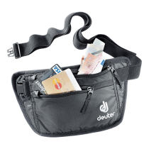 Achat Security Money Belt I Noir