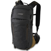 Acquisto Seeker 10L Black