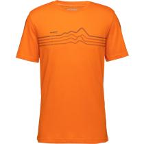 Achat Seile T-Shirt Men Dark Cheddar