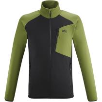 Buy Seneca Techno II Jacket M Fern/Black