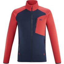 Buy Seneca Techno II Jacket M Red/Sapphire