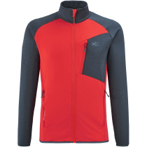 Kauf Seneca Tecno II Jacket M H Orion Blue/Fire