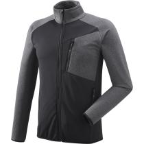 Buy Seneca Tecno II Jacket M H Tarmac/Black