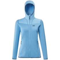Achat Seneca Tecno Hoodie W Light Blue/Light Blue