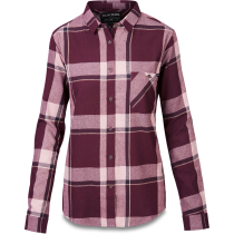 Acquisto Senora Flannel Plum Shadow