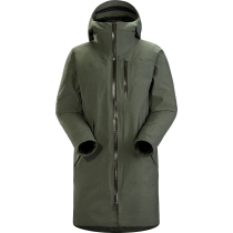 Kauf Sensa Parka Women's Dark Aeroponic Heather