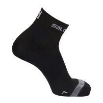 Kauf Sense Support Socks Black/Grey