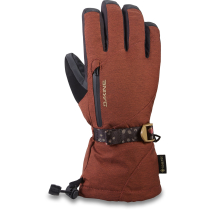 Buy Sequoia Gore-Tex Glove Darkrose