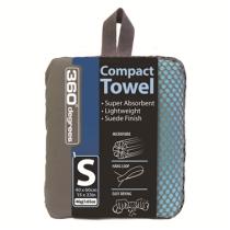 Achat Serviette Microfibre Compact