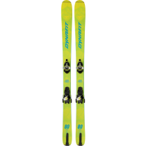 Achat Pack complet + skis + fixations + peaux Seven Summits Youngstar Set 2020