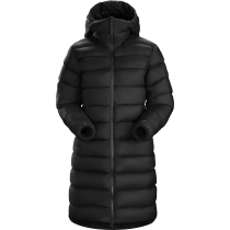 Buy Seyla Coat Women's Black